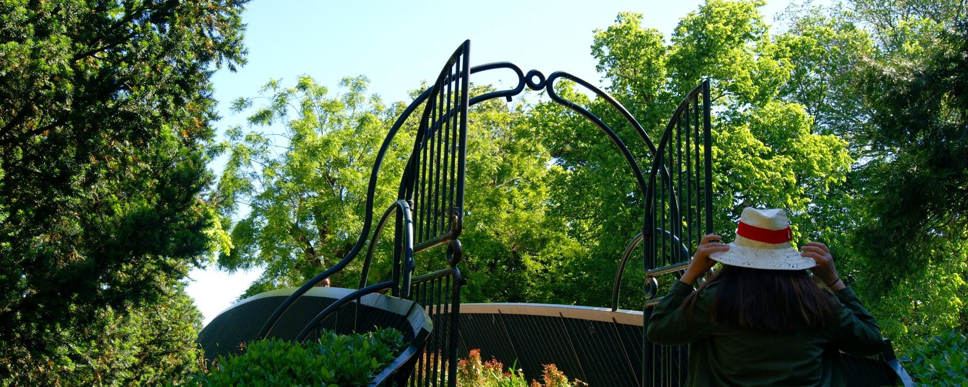 Que faire à Toulouse ? #4 Le Jardin du Grand Rond – Que ...